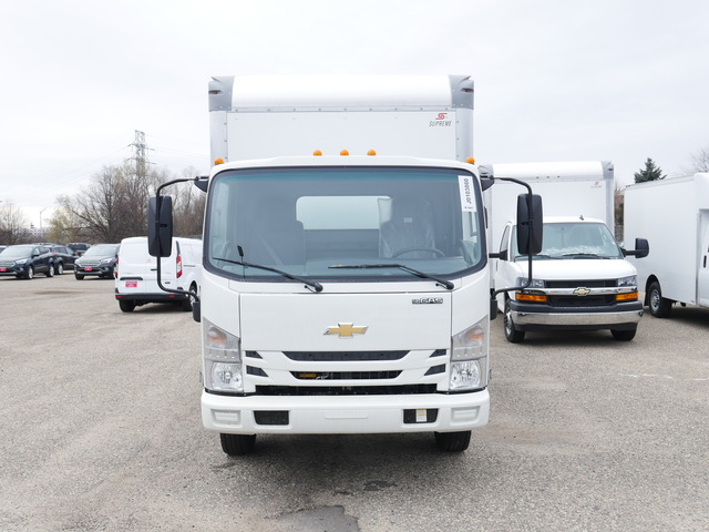 2018 LCF 4500 Regular Cab,  Supreme Dry Freight #182531 - photo 3