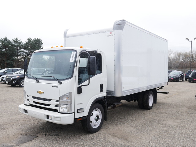 2018 LCF 4500 Regular Cab,  Supreme Dry Freight #182531 - photo 4