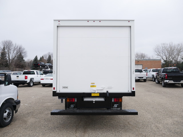 2018 LCF 4500 Regular Cab,  Supreme Dry Freight #182531 - photo 6
