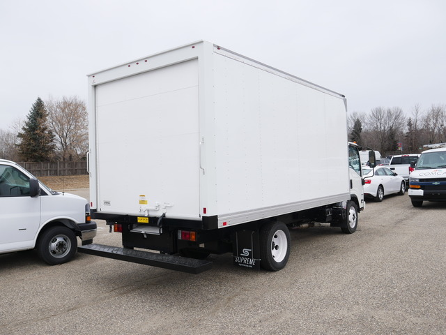 2018 LCF 4500 Regular Cab,  Supreme Dry Freight #182531 - photo 2
