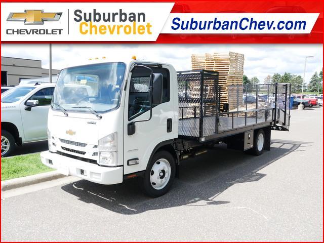 Knapheide Dovetail Landscape Trucks Quincy Il
