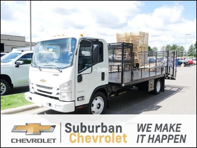 2019 Chevrolet LCF 4500 Regular Cab DRW 4x2, Knapheide Dovetail Landscape #192258 - photo 1