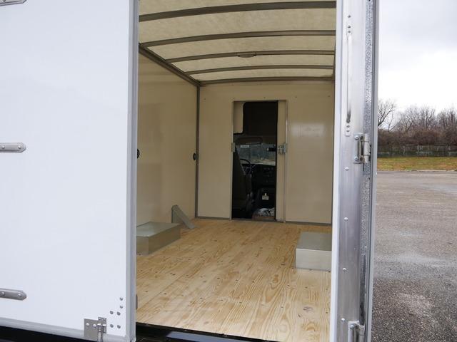 2020 Express 3500 4x2, Supreme Spartan Cargo Cutaway Van #200401 - photo 6