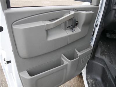 2020 Express 3500 4x2, Supreme Spartan Cargo Cutaway Van #200401 - photo 8