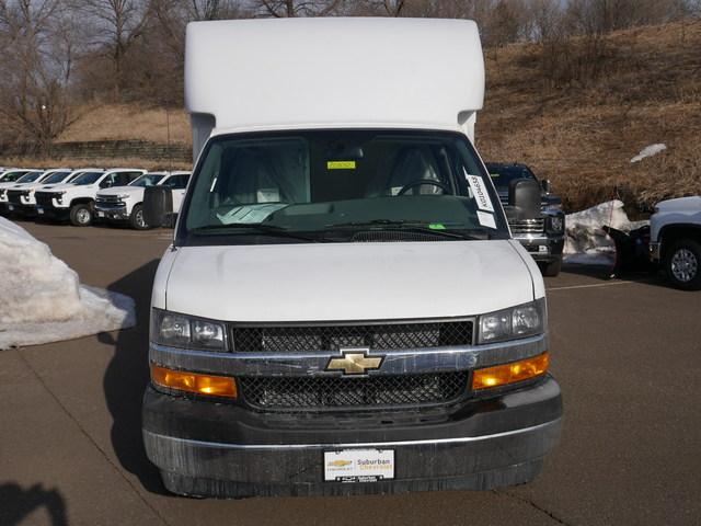 2020 Chevrolet Express 3500 4x2, Cutaway #201132 - photo 1