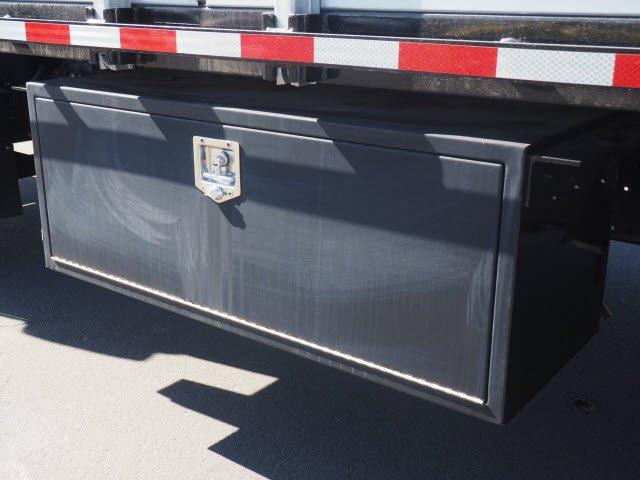 2018 LCF 4500 Regular Cab 4x2,  Morgan MHP Heavy Duty Stake Bed #186411TX - photo 14