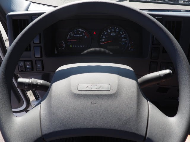 2018 LCF 4500 Regular Cab 4x2,  Morgan MHP Heavy Duty Stake Bed #186411TX - photo 23