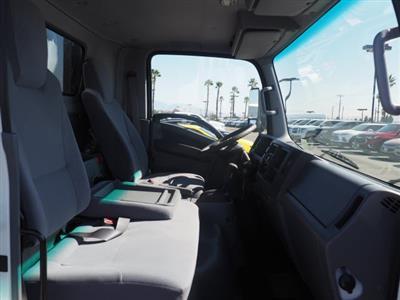 2018 LCF 4500 Regular Cab 4x2,  Morgan MHP Heavy Duty Stake Bed #186411TX - photo 8