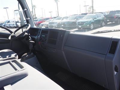 2018 LCF 4500 Regular Cab 4x2,  Morgan MHP Heavy Duty Stake Bed #186411TX - photo 9