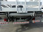2019 Silverado Medium Duty DRW 4x2,  Morgan Truck Body - Riverside Stake Bed #192595T - photo 6