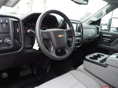 2019 Chevrolet Silverado 4500 Regular Cab DRW RWD, Royal Landscape Dump #194670K - photo 20