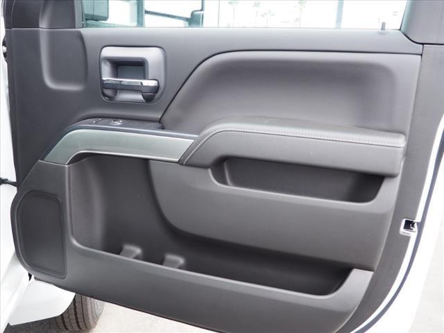 2019 Silverado 4500 Regular Cab DRW 4x2,  Scelzi WFB Stake Bed #194960K - photo 22