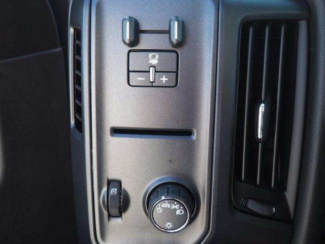 2019 Silverado 5500 Regular Cab DRW 4x2, Scelzi WFB Stake Bed #195000K - photo 16