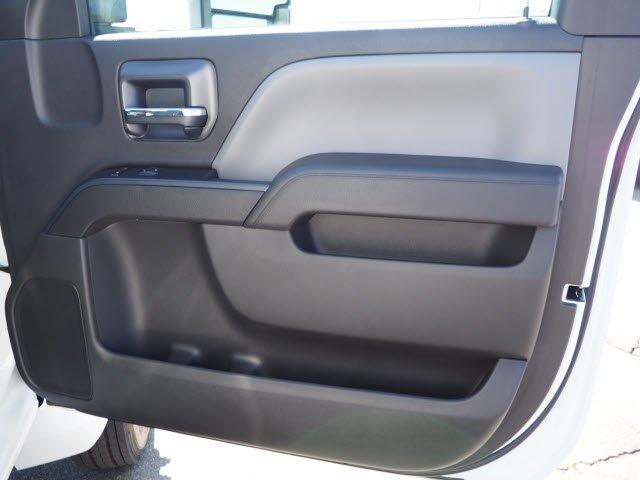 2019 Silverado 5500 Regular Cab DRW 4x2, Scelzi WFB Stake Bed #195000K - photo 25