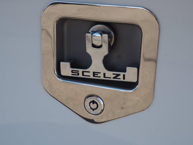 2019 Silverado 5500 Regular Cab DRW 4x2, Scelzi WFB Stake Bed #195000K - photo 6