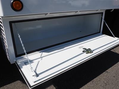 2019 Silverado 5500 Regular Cab DRW 4x2, Scelzi WFB Stake Bed #195000K - photo 10