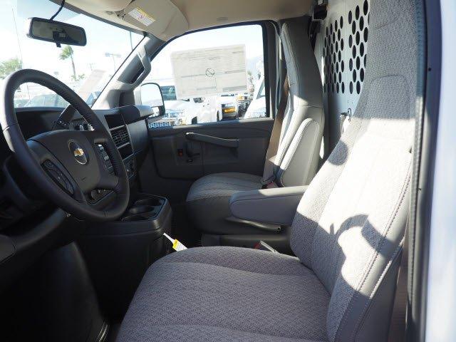 2020 Express 2500 4x2, Harbor Base Package Upfitted Cargo Van #201324K - photo 17
