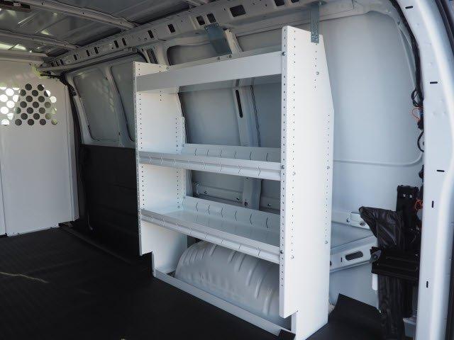 2020 Express 2500 4x2, Harbor Base Package Upfitted Cargo Van #201324K - photo 9