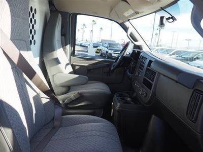 2020 Express 2500 4x2, Harbor Base Package Upfitted Cargo Van #201324K - photo 14