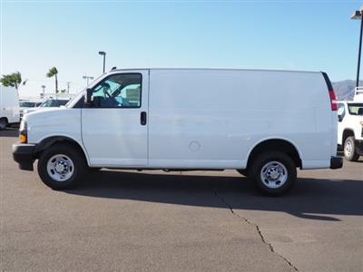 2020 Express 2500 4x2, Harbor Base Package Upfitted Cargo Van #201324K - photo 3