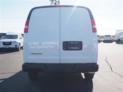 2020 Express 2500 4x2, Harbor Base Package Upfitted Cargo Van #201324K - photo 7