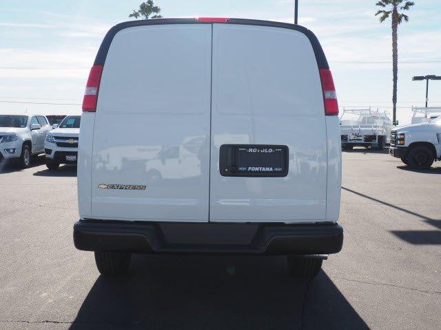 2020 Express 2500 4x2, Harbor Base Package Upfitted Cargo Van #201930K - photo 3