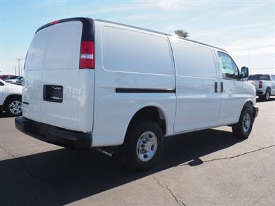 2020 Express 2500 4x2, Harbor Base Package Upfitted Cargo Van #201930K - photo 11