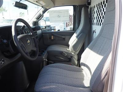2020 Express 2500 4x2, Harbor Base Package Upfitted Cargo Van #201930K - photo 19