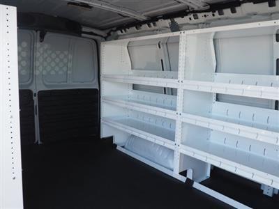 2020 Express 2500 4x2, Harbor Base Package Upfitted Cargo Van #201930K - photo 9