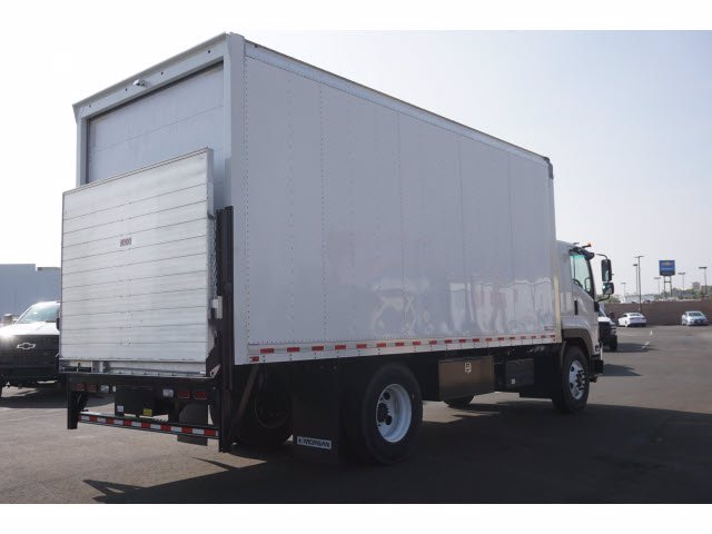 2020 Chevrolet LCF 6500XD Regular Cab 4x2, Morgan Dry Freight #203207FT - photo 1