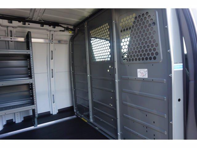 2020 Chevrolet Express 2500 RWD, Adrian Steel Upfitted Cargo Van #204578K - photo 12