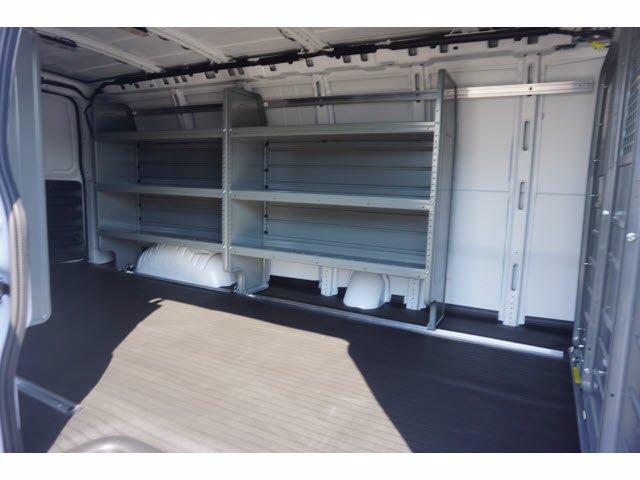 2020 Chevrolet Express 2500 RWD, Adrian Steel Upfitted Cargo Van #204578K - photo 13