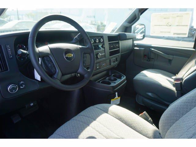 2020 Chevrolet Express 2500 RWD, Adrian Steel Upfitted Cargo Van #204578K - photo 18