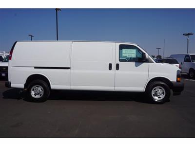 2020 Chevrolet Express 2500 RWD, Adrian Steel Upfitted Cargo Van #204578K - photo 11