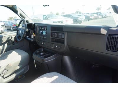 2020 Chevrolet Express 2500 RWD, Adrian Steel Upfitted Cargo Van #204578K - photo 15