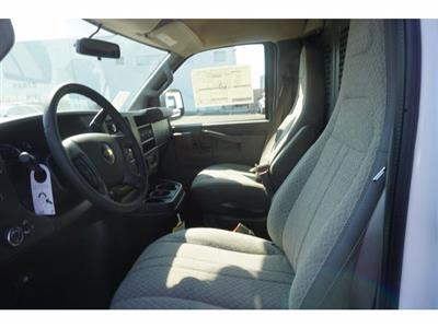 2020 Chevrolet Express 2500 RWD, Adrian Steel Upfitted Cargo Van #204578K - photo 17