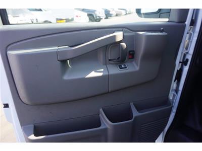 2020 Chevrolet Express 2500 RWD, Adrian Steel Upfitted Cargo Van #204578K - photo 19