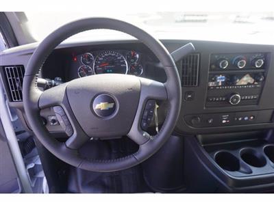 2020 Chevrolet Express 2500 RWD, Adrian Steel Upfitted Cargo Van #204578K - photo 20