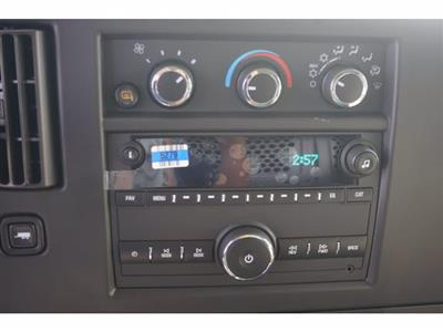 2020 Chevrolet Express 2500 RWD, Adrian Steel Upfitted Cargo Van #204578K - photo 23