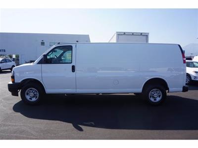 2020 Chevrolet Express 2500 RWD, Adrian Steel Upfitted Cargo Van #204578K - photo 3