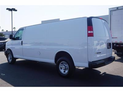 2020 Chevrolet Express 2500 RWD, Adrian Steel Upfitted Cargo Van #204578K - photo 6
