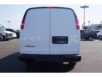 2020 Chevrolet Express 2500 RWD, Adrian Steel Upfitted Cargo Van #204578K - photo 7