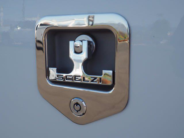 2021 Chevrolet Silverado 5500 Regular Cab DRW 4x2, Scelzi CTFB Contractor Body #212821K - photo 6