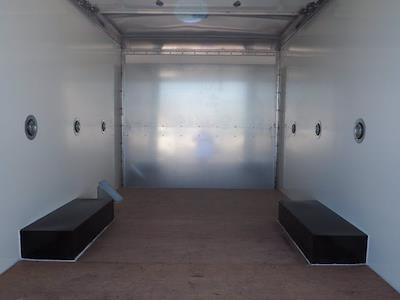 2021 Express 3500 4x2,  Morgan Truck Body Cutaway Van #213086K - photo 8