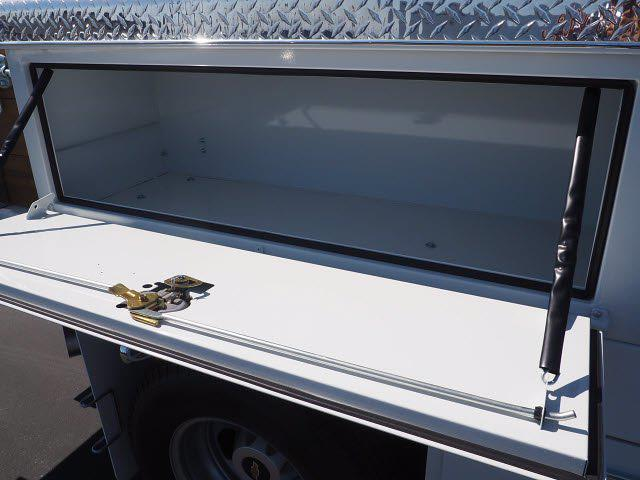 2021 Silverado 3500 Regular Cab 4x2,  Royal Truck Body Contractor Body #213106K - photo 15