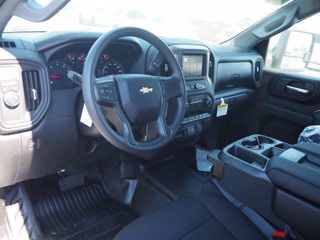 2021 Silverado 3500 Regular Cab 4x2,  Royal Truck Body Contractor Body #213106K - photo 24