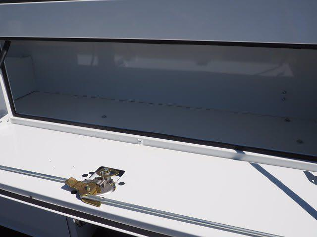 2021 Silverado 3500 Regular Cab 4x2,  Royal Truck Body Contractor Body #213106K - photo 8