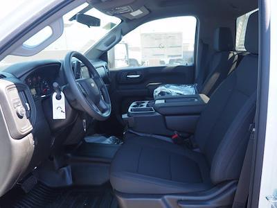 2021 Silverado 3500 Regular Cab 4x2,  Royal Truck Body Contractor Body #213106K - photo 23