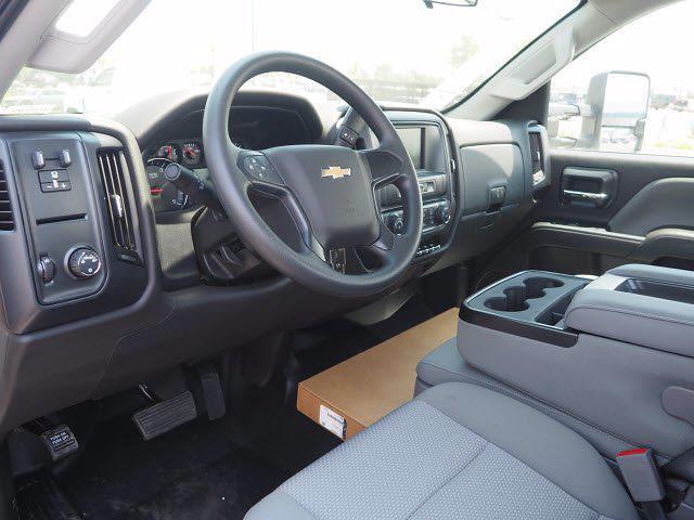2021 Silverado 4500 Regular Cab DRW 4x2,  Royal Truck Body Service Body #213333KX - photo 20