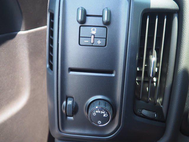 2021 Silverado 4500 Regular Cab DRW 4x2,  Royal Truck Body Service Body #213333KX - photo 24